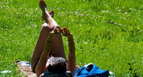 Swiss skin cancer rates highest in Europe – study