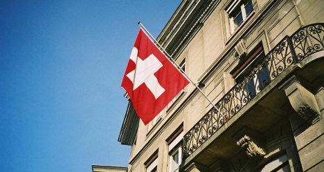 French speakers are the most patriotic Swiss
