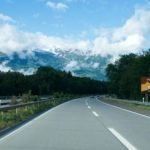 Swiss road accidents drop to 1950 levels