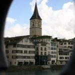 Five great things to do in Switzerland