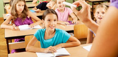Why bilingual education is good for children