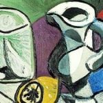 Serbian police recover stolen Picasso paintings