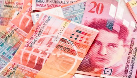 Tobacco workers top Swiss wage poll