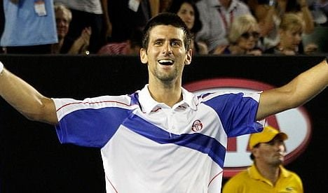Djokovic ups his game with quick Basel win