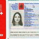 US threatens Swiss with return to visas: report