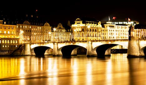 Four Swiss cities among world's top ten most expensive