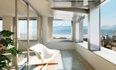 Buyers back away from luxury apartments