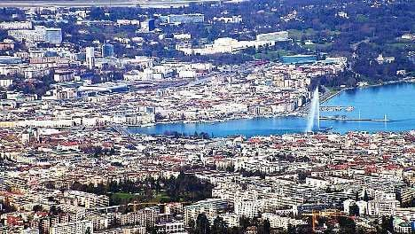 Geneva rents: World's 7th most expensive city