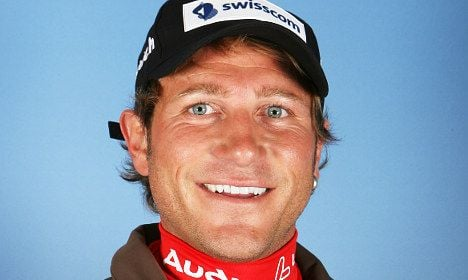 Swiss ski coach sacked for off-piste activity
