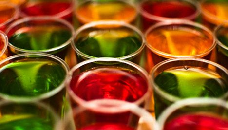 Drinkers forget what they've drunk - study