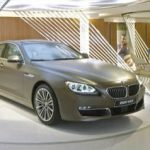 BMW 'stopped Swiss buying cars abroad'