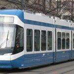 """""""Everybody show tram 11 the finger!"""""""