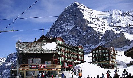 Foreigner death toll mounts in Swiss Alps
