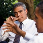 George Clooney to attend Obama fundraiser in Geneva