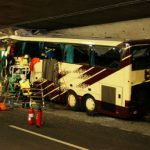 Cause of fatal Swiss bus crash still unclear