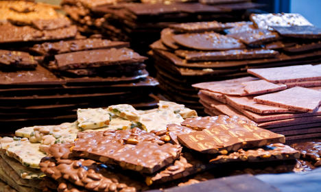 Anger as US inspectors target Swiss chocolate