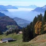 Manhunt launched after fatal Schwyz shooting