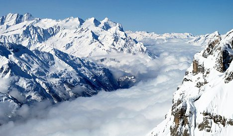 Heavy snow to hit Alps this weekend