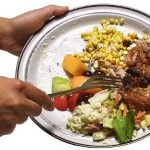 Swiss waste one meal a day: report