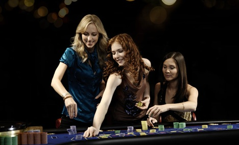 Country's top casino ready to roll