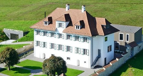 Lucerne castle seeks first tenant in 330 years
