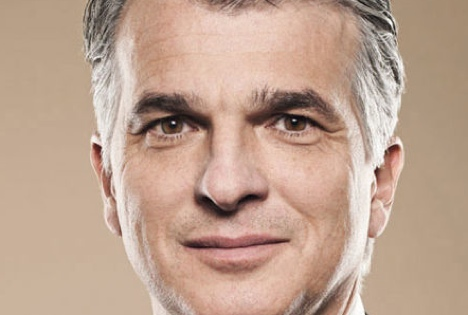 UBS chief says banking secrecy 'over'