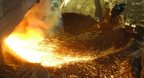 Glencore and Xstrata owners vote on merger