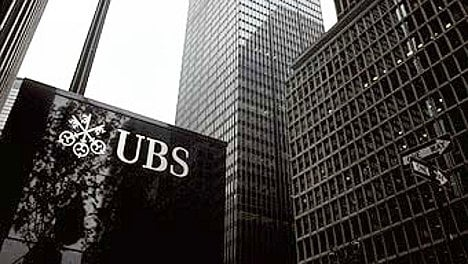 UBS trader jailed seven years in UK's top fraud