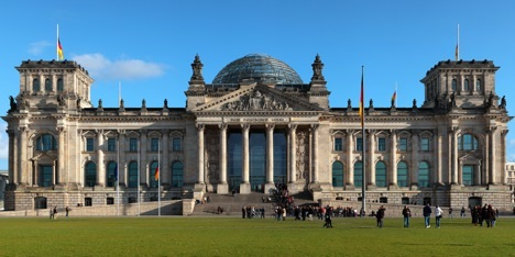 Germans lose if tax deal rejected, says banker