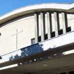 Priest suspended for stealing from parishes