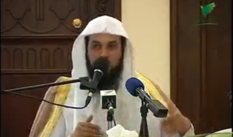 Saudi cleric banned from Fribourg Islamic meet