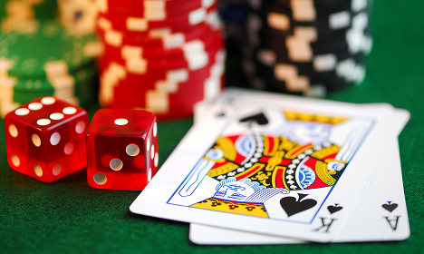The history of Texas hold'em - The Local