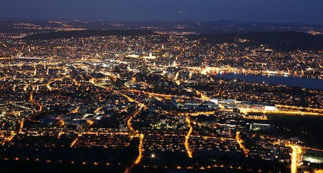 Swiss cities remain costly for expats: report