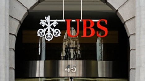 UBS dodges questions about Libor penalty