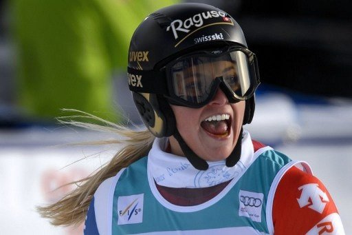 Maze consolidates World Cup lead at St. Moritz