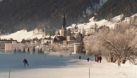 Davos 2013 to focus on health issues