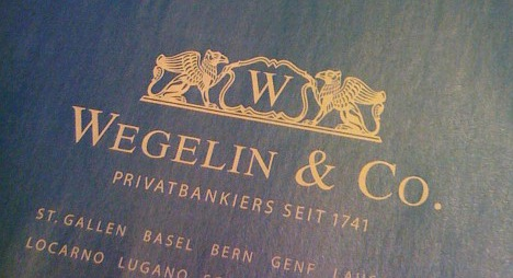 Oldest Swiss bank perishes in US tax case