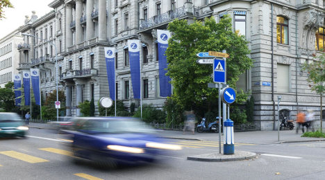 Zurich Insurance results beat expectations