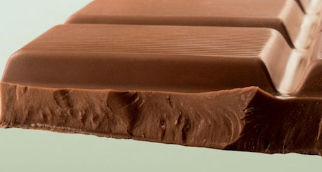 Strong franc melts Swiss chocolate sales