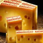 Swiss cheese exports dented by price war