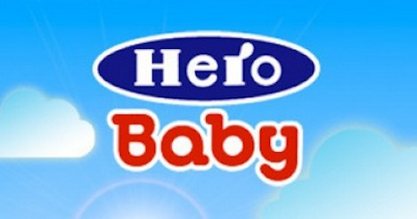 Chinese firm charged over Swiss baby formula