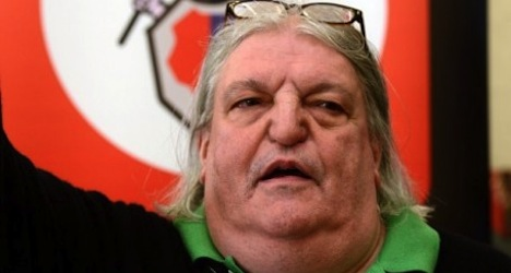 Ticino court backs dead man's candidacy