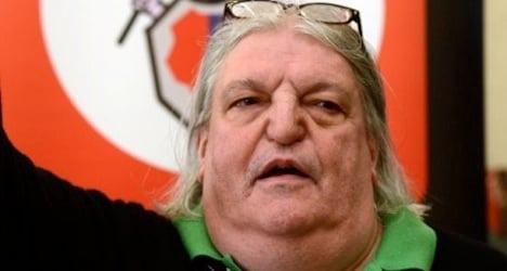 Dead party founder wins election in Lugano