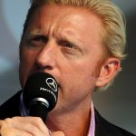 Boris Becker. Many celebrities claim to move to Switzerland to escape the media spotlight but the German tennis legend doesn't seem to be doing a good job of it. Last year, a Swiss court near Becker's home in Schwyz ordered him to pay the minister who presided over his wedding ceremony 3,400 francs ($3,600) in a long-running dispute over the wedding fee.Photo: AngMoKio/Wikimedia