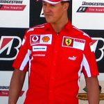 Michael Schumacher. An unabashed lover of Switzerland's tax breaks for millionaires, the Formula One racing champion even said last year that he would consider leaving his home in Gland in the canton of Vaud if the privileges were abolished. A 20-year resident of Switzerland, the sportsman was listed last year as the second wealthiest sportsman in the world by The Sunday Times with an estimated fortune of $824 million.    Photo: Chris J. Moffett