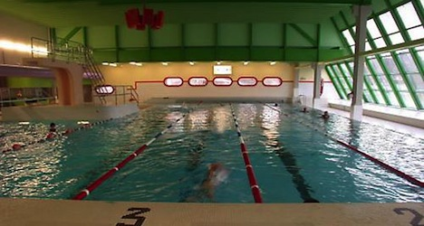 Muslim girl made to attend swimming lessons