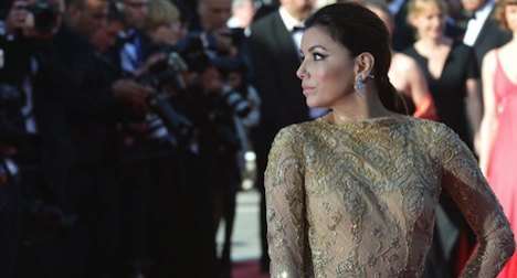 Thieves pinch Swiss jewels from Cannes