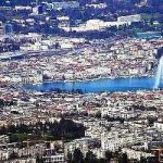Over a third of Geneva workers live elsewhere