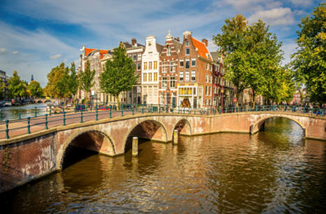 Top ten reasons to be amazed by Amsterdam