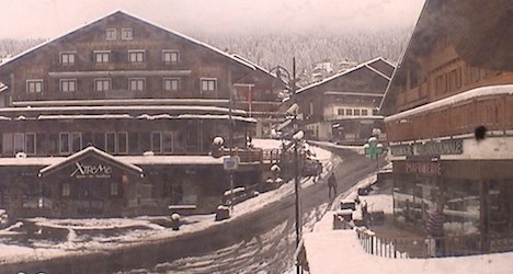Verbier plans to open ski lifts – weather permitting